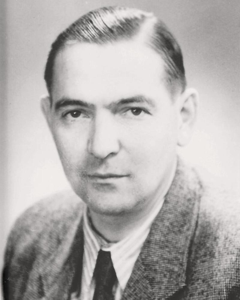Wilhelm Weber - elektro faden Konstanz - Team